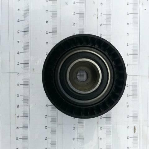 Foto Produk laher tensioner polos ( adjuster pully ) bmw m50 m52 dari BERDIKARI MOTORS