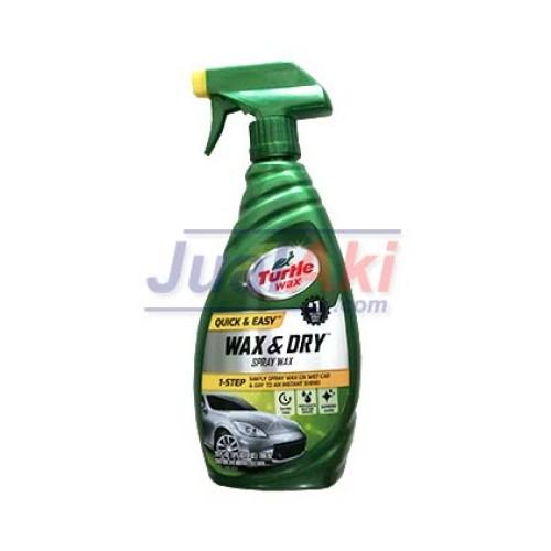 Foto Produk Turtlewax Wax & Dry dari JualAki