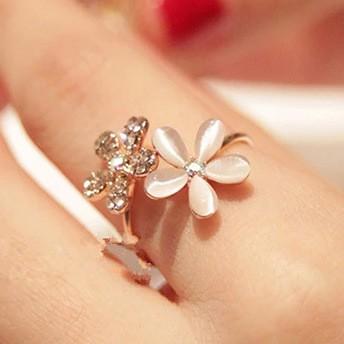 Foto Produk cincing bunga / ring flower JCI002 dari Oila