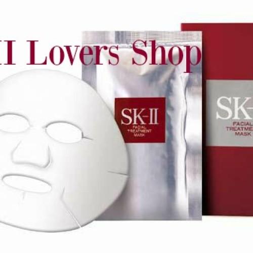 Foto Produk SK-II/SK2/SKII/FACIAL TREATMENT MASK dari SK-II LOVERS SHOP