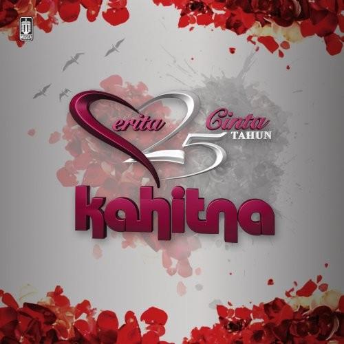 Foto Produk CD Kahitna - Cerita Cinta: 25 Tahun Kahitna dari Creative Disc