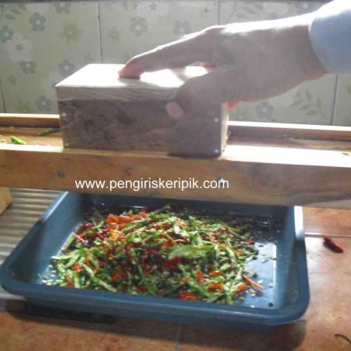 Foto Produk Pemotong CABE ( Ukuran Super Jumbo ) dari MULTY CUT