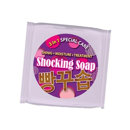Foto Produk LabelYoung Shocking Soap (Panku Soap) sale 50% dari intenscorner