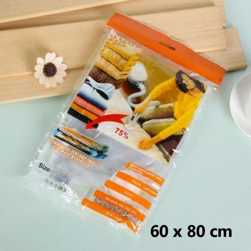 Foto Produk Medium Size Vacuum Bag Storage 60x80 Cm Compressed Package dari ChinaTown