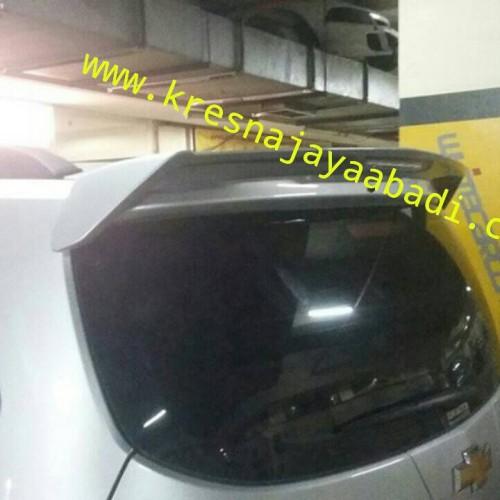 Foto Produk SPOILER CHEVROLET SPIN dari KRESNA CAR ACCESORIES