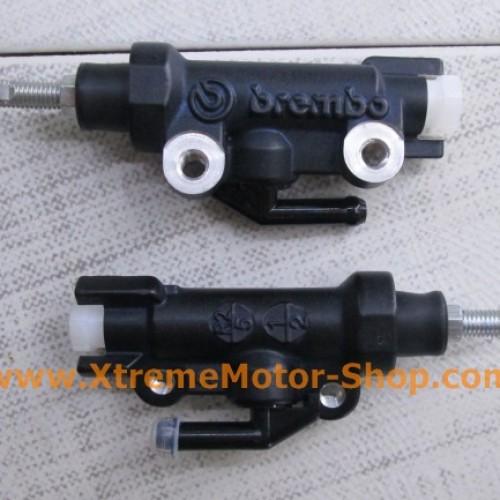 Foto Produk Master Rem Brembo Belakang Universal dari Xtreme Motor Sport
