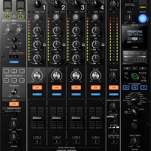 Foto Produk PIONEER DJM-900NXS2   DJM900 Nexus 2   DJM 900 NXS MK2 dari The Little MIDI Store