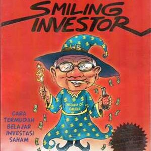 Foto Produk Who Wants To Be A Smiling Investor dari Astuti-shop