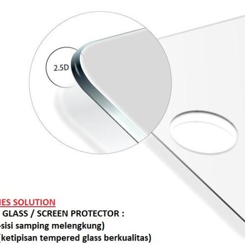 Foto Produk IPHONE 6 | TEMPERED GLASS | SCREEN PROTECTOR | ANTI GORES KACA dari Accessories Solution(AS)