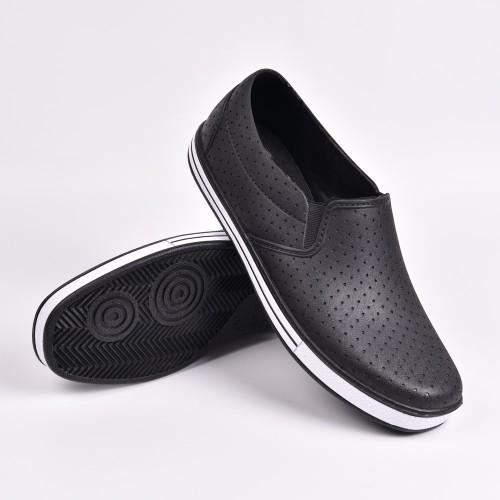 Foto Produk Sepatu Pantofel Karet SAF 1115 - 41 dari redshroom