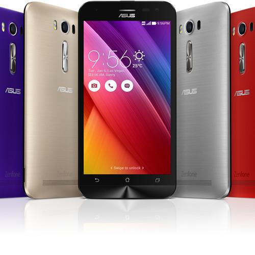 Foto Produk ZenFone 2 Laser (ZE500KL) dari Mumtaz Ponsel