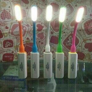 Foto Produk Lampu LED sikat gigi dari glatt