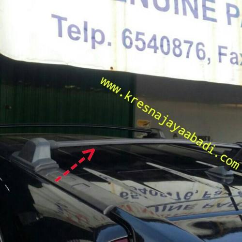 Foto Produk CROSS BAR KHUSUS CRV dari KRESNA CAR ACCESORIES