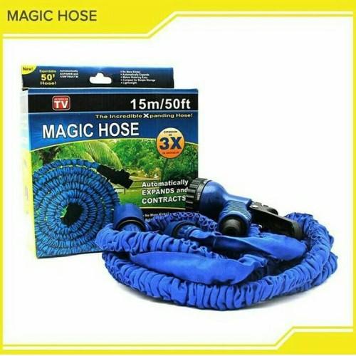 Foto Produk Magic Hose / Selang Ajaib dari GadgetfreakzID