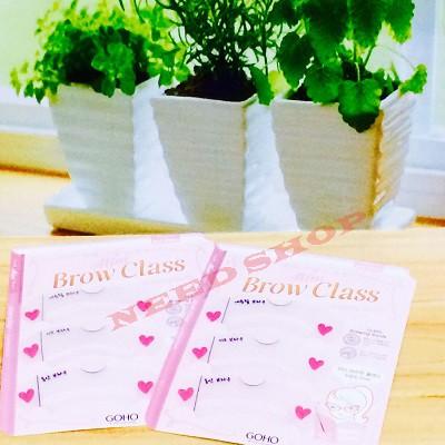 Foto Produk CETAKAN ALIS / CETAK ALIS / MIN BROW CLASS dari NEED SHOP