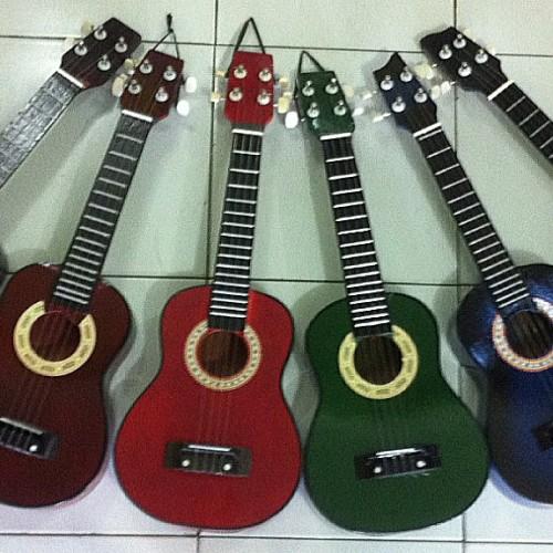 Foto Produk Gitar ukulele dari Jasmin Sport