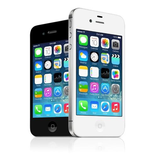 Foto Produk Apple Iphone 4S 64GB Baru dari DawaiShop