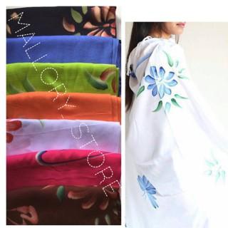 Foto Produk kain pantai bali - Biru Muda dari Mallorys