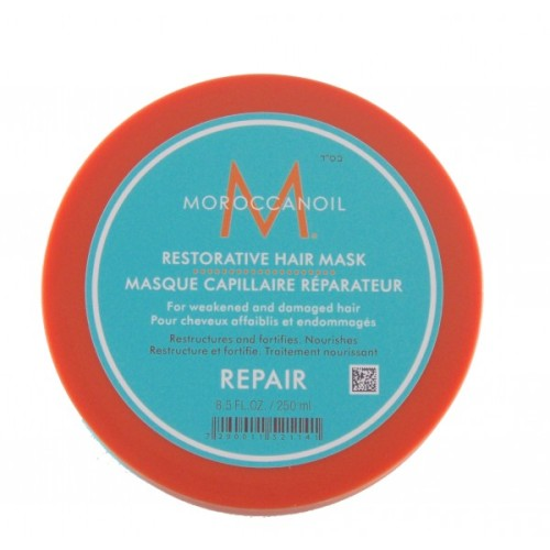Foto Produk Moroccanoil Restorative Hair Mask - 250ml dari Burney 007 Store