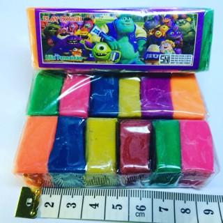 Foto Produk Play Dough 50gr / Fun Doug / Lilin Mainan doh / Clay malam dari Kemanggisan Store