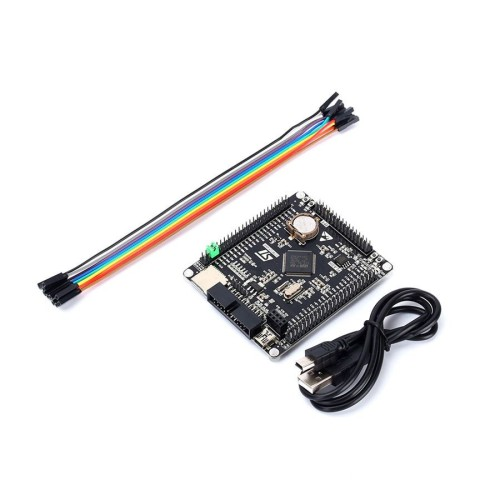 Foto Produk STM32F407VET6 ARM Cortex-M4 STM32 Development Board Minimum System dari TOKO BEY