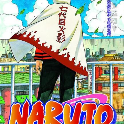 Foto Produk Komik Seri: Naruto ( Masashi Kishimoto ) dari Dojo Buku