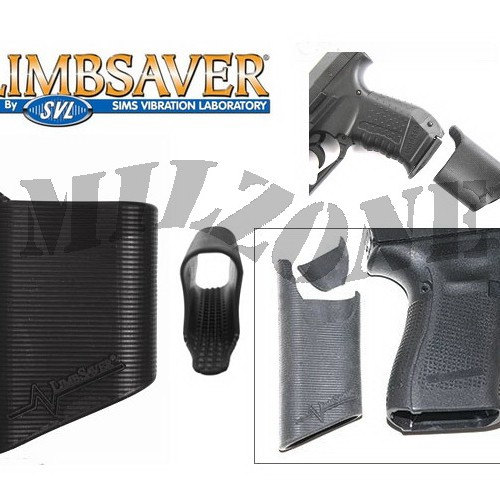 Foto Produk Limbsaver Pro Handgun Grip, Large Full dari MILZONE
