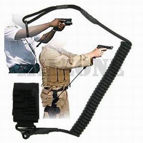 Foto Produk Tactical Pistol Lanyard dari MILZONE