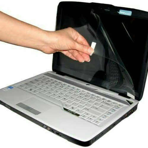 "Foto Produk Screenguard 14"" / Anti Gores Laptop 14"" dari raja OL"