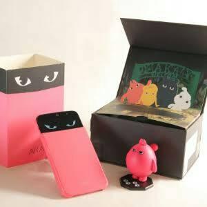 Foto Produk LG AKA Yoyo (pink) New/Segel/Ori/Bnib 100% dari INBOX store