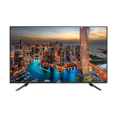 Foto Produk Changhong LED TV 32 Inch LE-32D2200 - Hitam dari World IT Corner