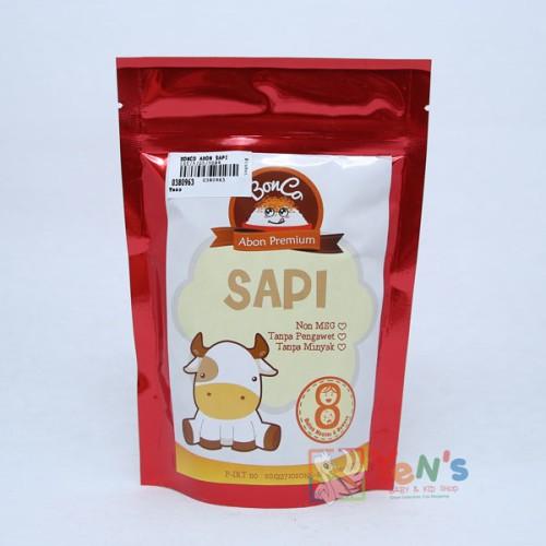 Foto Produk Abon BonCo Sapi dari Yen's Baby & Kid Official Shop