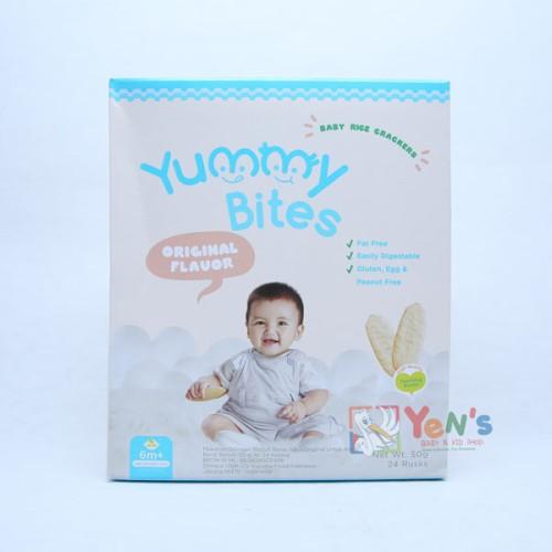 Foto Produk Yummy Bites Original dari Yen's Baby & Kid Official Shop