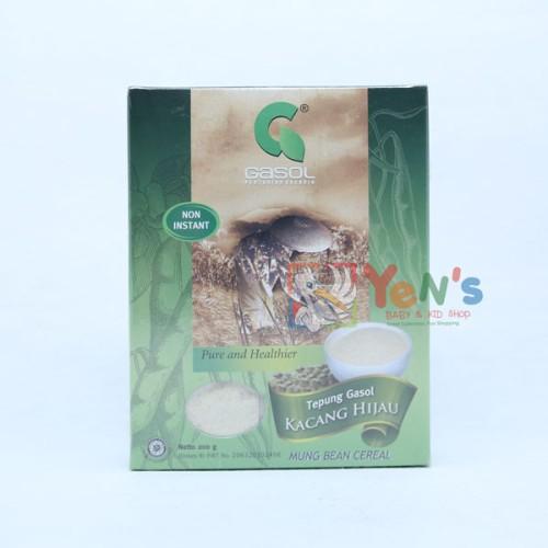 Foto Produk Tepung Gasol Kacang Hijau dari Yen's Baby & Kid Official Shop