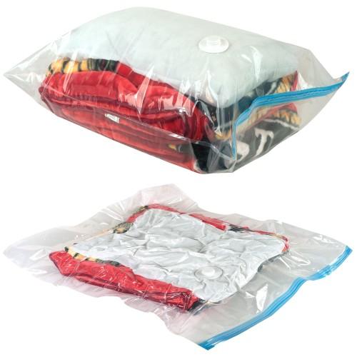 Foto Produk Vacuum Bag 70cm x 100cm dari WilDi