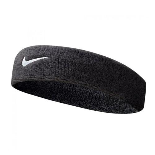 Foto Produk Nike Swoosh Headband Black Original dari Ncr Sport