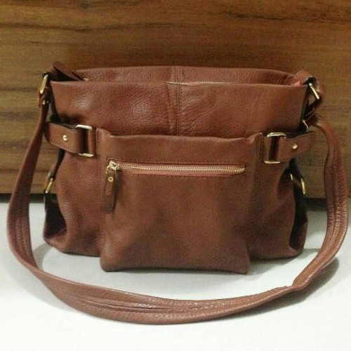 Foto Produk Tas Kulit Wanita Originals Khas Garut Berkualitas dari Ghecho Leather shop