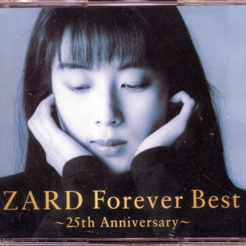 Foto Produk Zard - Forever Best (25th Anniversary) (4CD) dari web komputindo