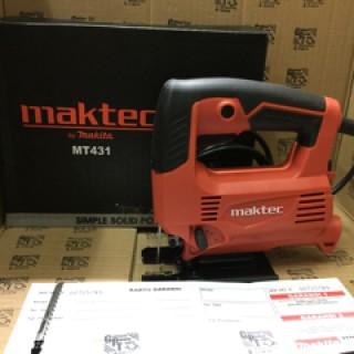 Foto Produk Mesin Gergaji Jigsaw Maktec MT431 dari GudangPowerTools