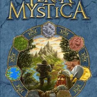 Foto Produk Terra Mystica Board Game dari Toko Board Game