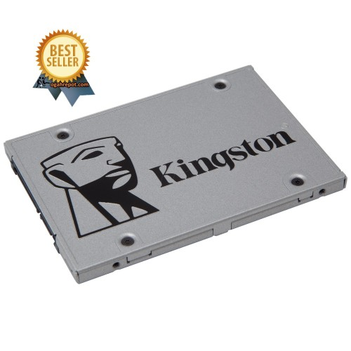Foto Produk KINGSTON SSDNow UV400 6Gb/s 240GB - SUV400S37A/240G dari ogahrepot