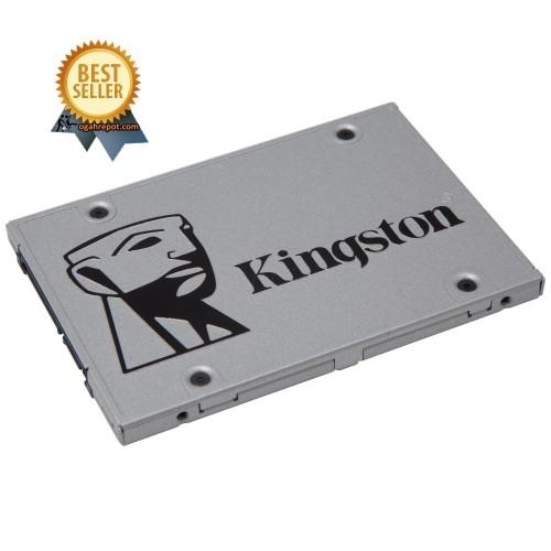 Foto Produk KINGSTON SSDNow UV400 6Gb/s 120GB - SUV400S37A/120G dari ogahrepot