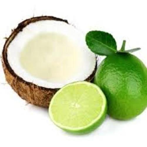 Foto Produk Fragrance Oil Coconut Lime Verbana dari Nash Supply