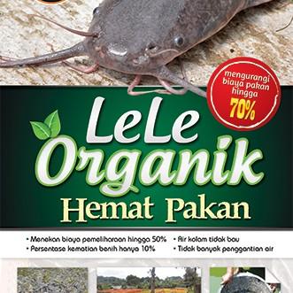 Foto Produk Lele Organik Hemat Pakan dari Toko Kutu Buku