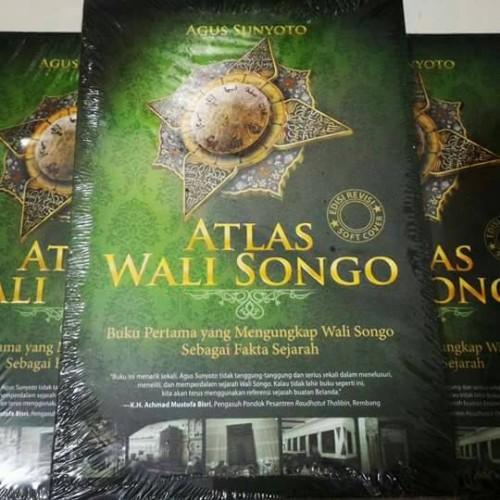 Foto Produk Atlas Walisongo - Agus Sunyoto dari City Store Malang