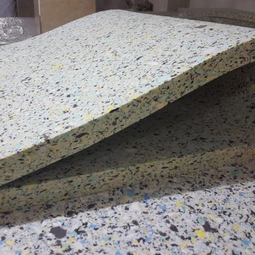 Foto Produk Busa Rebonded 90 (Rebonded Foam) - KHUSUS GOJEK dari Mulia Group