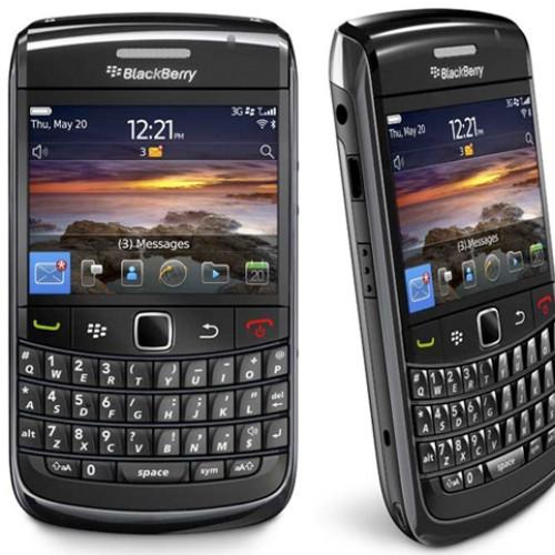 Foto Produk BlackBerry Bold 9780 Onyx 2 Garansi The One 2 Tahun dari Om Unyet