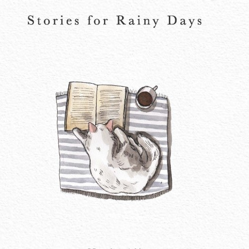 Foto Produk Stories for Rainy Days ( Naela Ali ) dari Dojo Buku
