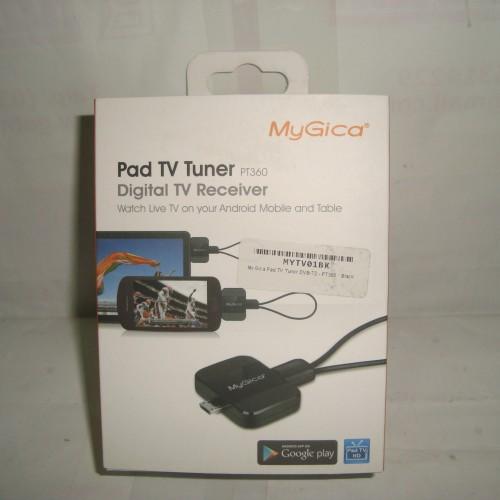 Foto Produk MyGica Pad Android TV Tuner DVB-T2 dari Rumputeki