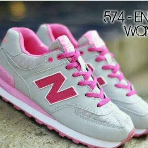 Jual new balance 574 women size - Jakarta Utara - @iskandarshop   Tokopedia